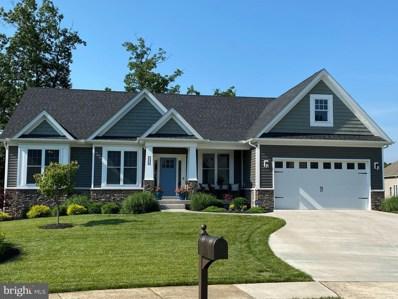 213 Summerfield Drive, Winchester, VA 22602 - #: VAFV157516
