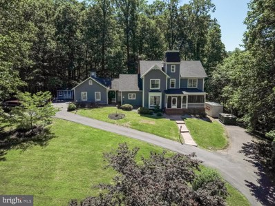 136 Old Forest Circle, Winchester, VA 22602 - #: VAFV157530