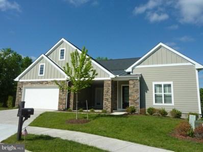 117 Heron Court, Lake Frederick, VA 22630 - #: VAFV157550