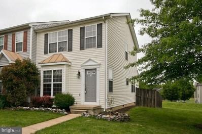 107 Copperfield Lane, Winchester, VA 22602 - #: VAFV157570