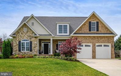 121 Cahille Drive, Winchester, VA 22602 - #: VAFV157578