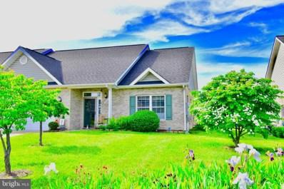 222 Lynn Drive, Stephens City, VA 22655 - #: VAFV157618