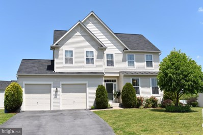 105 Worthington Court, Stephens City, VA 22655 - #: VAFV157648