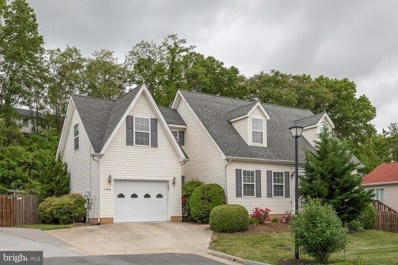 108 Rugby Place, Winchester, VA 22603 - #: VAFV157678