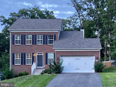 145 Waterside Lane, Cross Junction, VA 22625 - #: VAFV157748