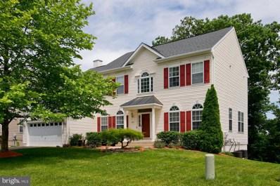 221 Rebecca Drive, Winchester, VA 22602 - #: VAFV157882