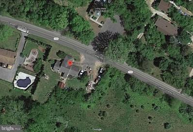 610 Carpers Valley Road, Winchester, VA 22602 - MLS#: VAFV157982