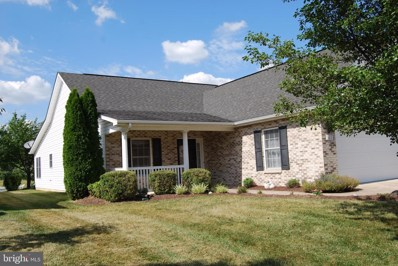 102 Sarvis Court, Stephens City, VA 22655 - #: VAFV158074