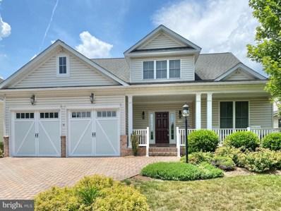 139 Harvest Ridge Drive, Winchester, VA 22601 - #: VAFV158140