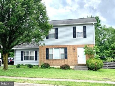 111 Old Dominion Drive, Winchester, VA 22603 - #: VAFV158150