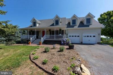 185 Panarama Drive, Winchester, VA 22603 - #: VAFV158160