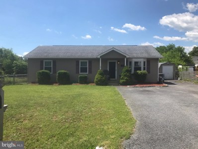 114 Killdeer Road, Stephens City, VA 22655 - #: VAFV158234