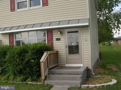 1060 Martin Street, Stephens City, VA 22655 - #: VAFV158272