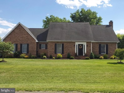304 Laurel Hill Drive, Stephens City, VA 22655 - #: VAFV158290