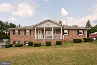 143 Orchard View Lane, Winchester, VA 22602 - #: VAFV158298