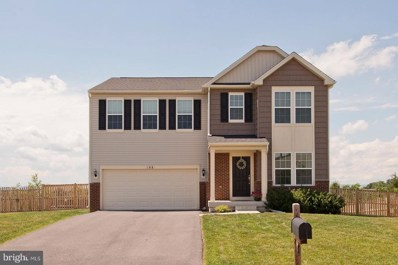 108 Firefly Lane, Stephens City, VA 22655 - #: VAFV158300