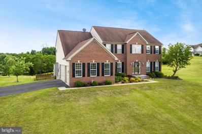 159 Lavender Hills Lane, Winchester, VA 22603 - #: VAFV158342