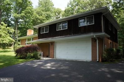 300 Spring Valley Drive, Winchester, VA 22603 - #: VAFV158360