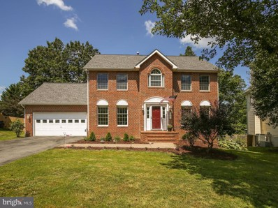 107 Winns Circle, Winchester, VA 22602 - #: VAFV158390