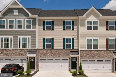 143 Burkwood Terrace, Lake Frederick, VA 22630 - #: VAFV158398