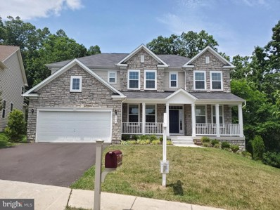 107 Thompson Court, Winchester, VA 22602 - #: VAFV158408