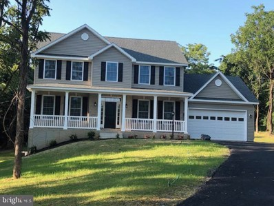 685 Rest Church Road, Clear Brook, VA 22624 - #: VAFV158442