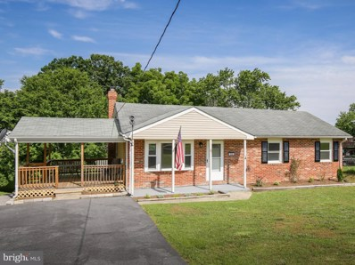 113 Haven Terrace, Winchester, VA 22602 - #: VAFV158450