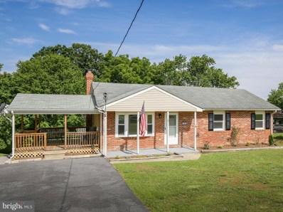 113 Haven Terrace, Winchester, VA 22602 - #: VAFV158450
