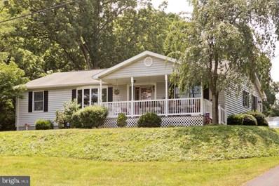 110 Harvard Drive, Winchester, VA 22602 - #: VAFV158490