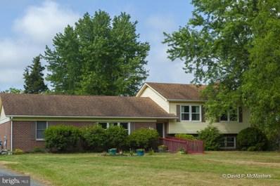 228 Amberwood Lane, Winchester, VA 22602 - MLS#: VAFV158498