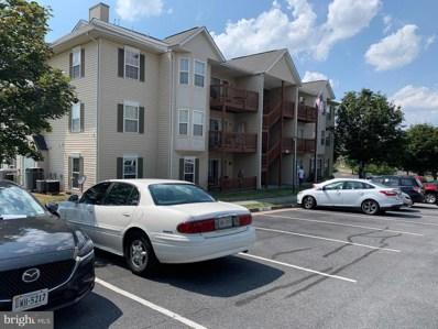 117 Brookland Terrace, Winchester, VA 22602 - #: VAFV158508