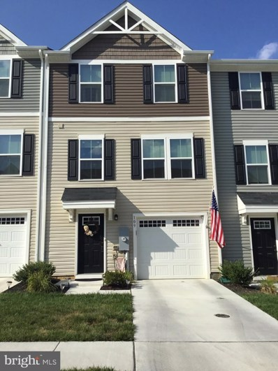 109 Lance Way, Winchester, VA 22603 - #: VAFV158534