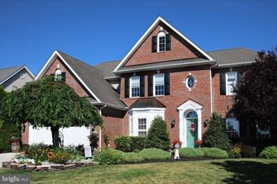 129 Cahille Drive, Winchester, VA 22602 - #: VAFV158566