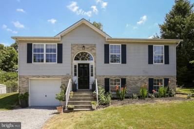 133 Woodrow Road, Winchester, VA 22602 - #: VAFV158568