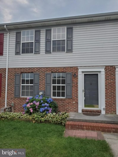 225 Willowbrook Court, Winchester, VA 22602 - #: VAFV158650