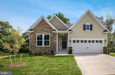 -  Lot 3 Amberfield Court, Winchester, VA 22602 - #: VAFV158656