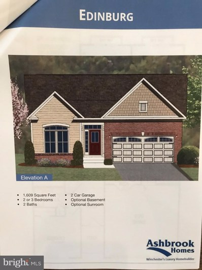 -  Lot 12 Amberfield Court, Winchester, VA 22602 - #: VAFV158670