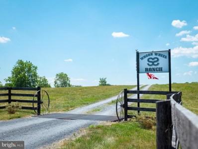 5522 Cedar Creek Grade, Winchester, VA 22602 - #: VAFV158692