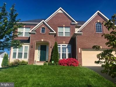 105 Renee Lane, Winchester, VA 22602 - #: VAFV158726
