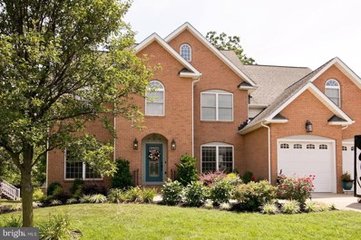 106 Maitland Court, Winchester, VA 22602 - #: VAFV158770