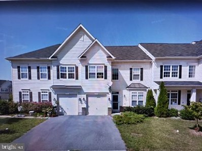 112 Quinton Oaks Circle, Stephens City, VA 22655 - #: VAFV158774