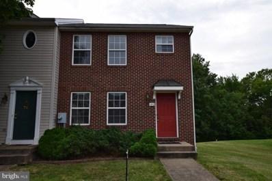 160 Lexington Court, Stephens City, VA 22655 - #: VAFV158784