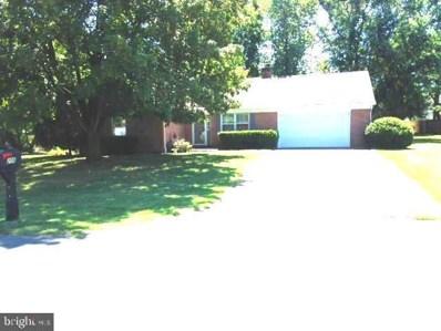206 Wakeland Drive, Stephens City, VA 22655 - #: VAFV158870