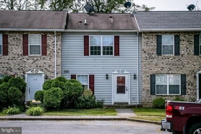 202 Freeton Court, Stephens City, VA 22655 - #: VAFV158944