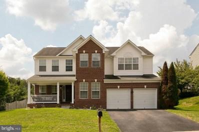 502 Farmington Boulevard, Winchester, VA 22602 - #: VAFV158982