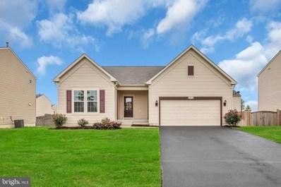 141 Littlewing Way, Stephens City, VA 22655 - #: VAFV158992