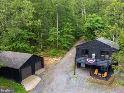 1148 Tomahawk Trail, Winchester, VA 22602 - #: VAFV159008