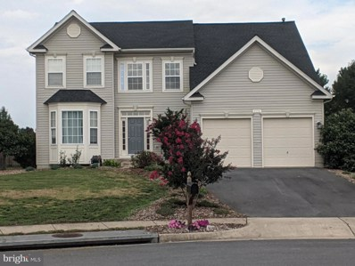 113 Ayrshire Court, Stephens City, VA 22655 - #: VAFV159066