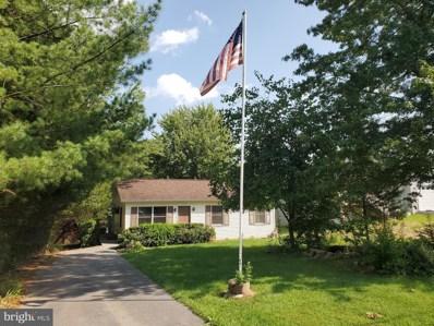 113 Plantation Drive, Winchester, VA 22602 - #: VAFV159100