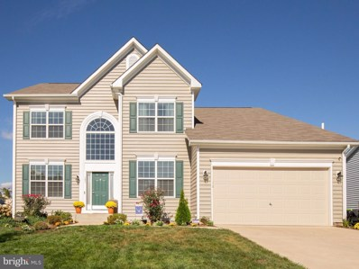 103 Hanoverian Court, Stephens City, VA 22655 - #: VAFV159124